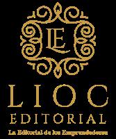 Lioc Editorial, la editorial de los emprendedores