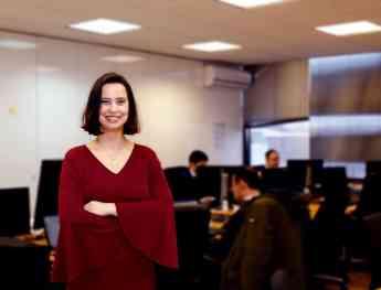 Ângela Santos, Administradora da Abaco Consulting