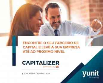 Parceria Yunit, Capitalizer by BIG