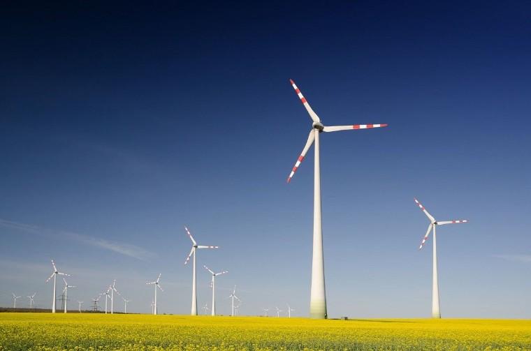 Foto de ODF Energía, Energía Renovable