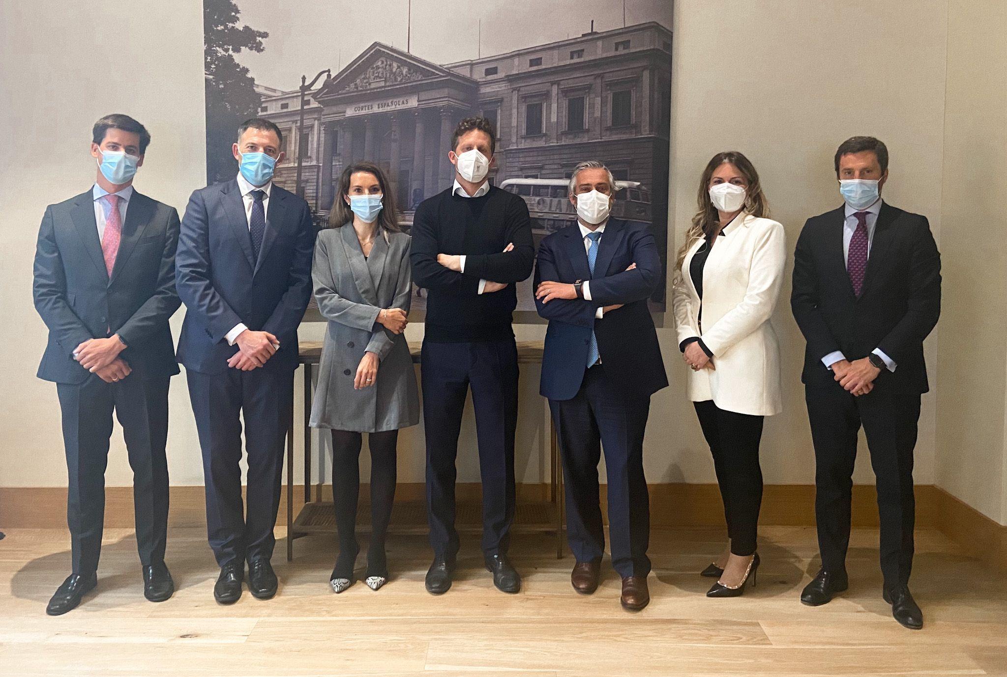 Foto de Os principais representantes do grupo HipoGes