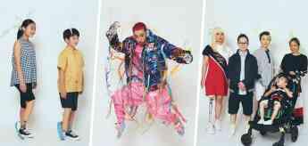 True Colors Fashion lança The Future is Now!